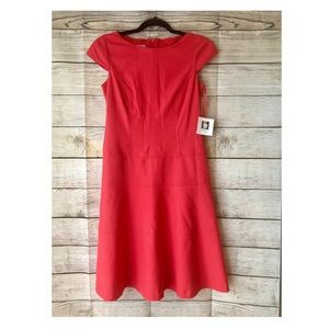 Anne Klein sunset dress sz (4)